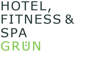 Indoor Grün Hotel Spa Fitness Innenbegrünung